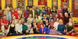 Vajra Dance Deepening Course