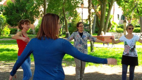 Danza Parco Groggia