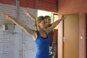 Yantra Yoga Summer Holidays in Spain