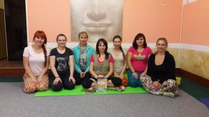 Open Yantra Yoga Retreat Ukraine