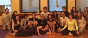 Introduction to Yantra Yoga in NYC