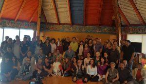 Mahamudra-Dzogchen in the Shangpa Tradition