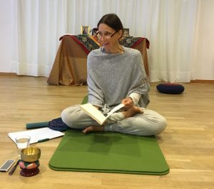 Yantra Yoga in Sweden