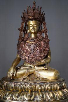 jowo statue