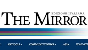 The Mirror edizione italiana