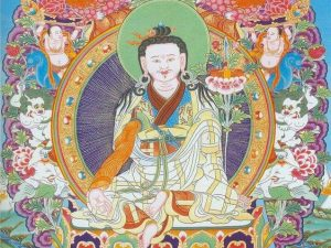 18th December 24 hour Jigme Lingpa Global Chain