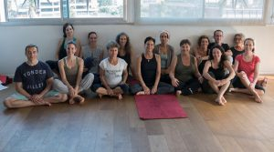 Public Beginner's Yantra Yoga in Israel