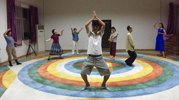 vajar-dance
