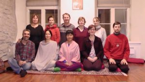 Kumbhaka Weekend Intensive in Tallinn, Estonia