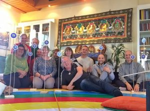 Six Day Intensive Dzogchen Practice Retreat in Yeselling, Austria