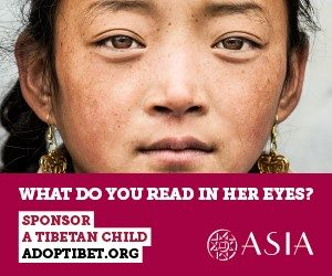 What do you read in her eyes?