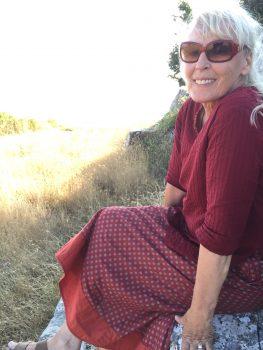 dzogchen artist wilvin pedersen