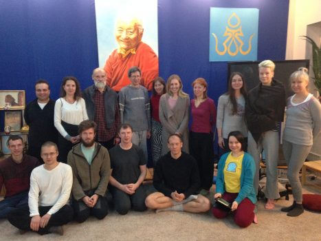 yantra yoga rinchenling