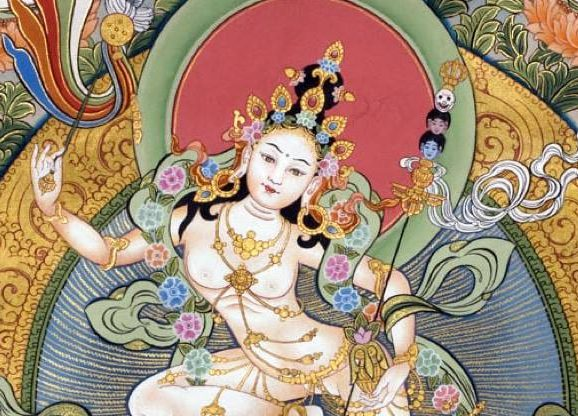 The Power of Drubchen – The Mandarava Retreat