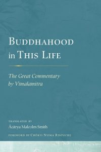 Book Review – Buddhahood in This Life