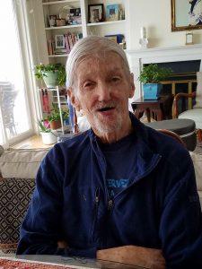 Died – Vince Moore