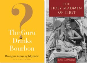 Holy Madmen – A Review of Two Books