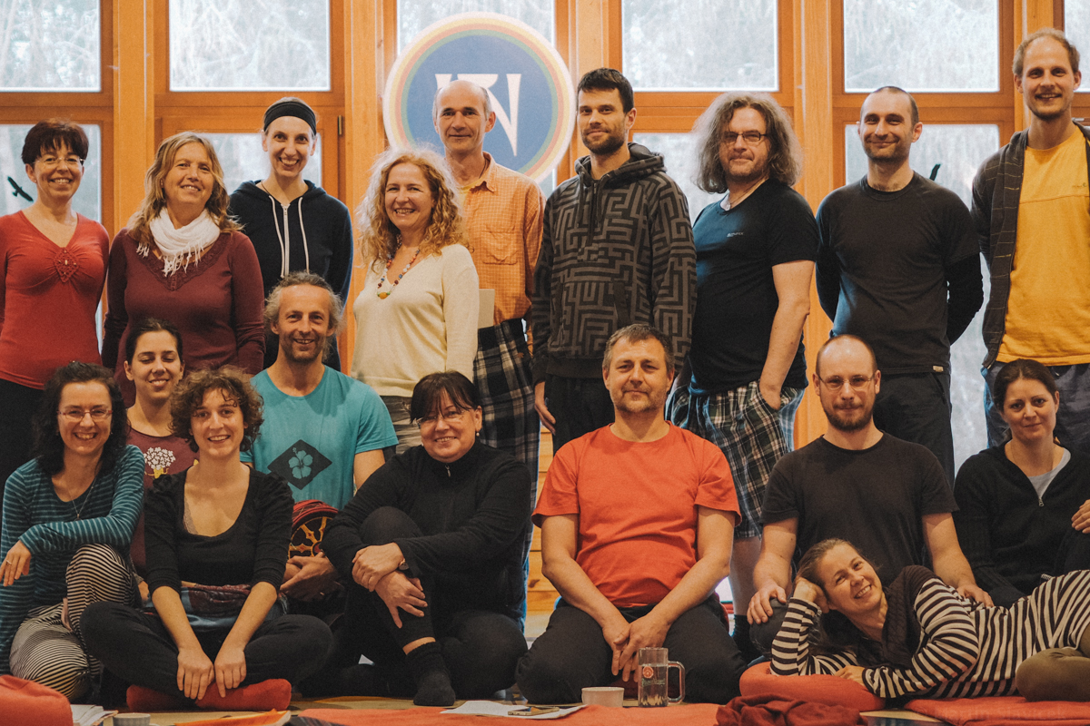 Intensive Practice Retreat on Phowa of Changchub Dorje with Zoli Cser in Phendeling, Czech Republic,  April 13-17, 2017