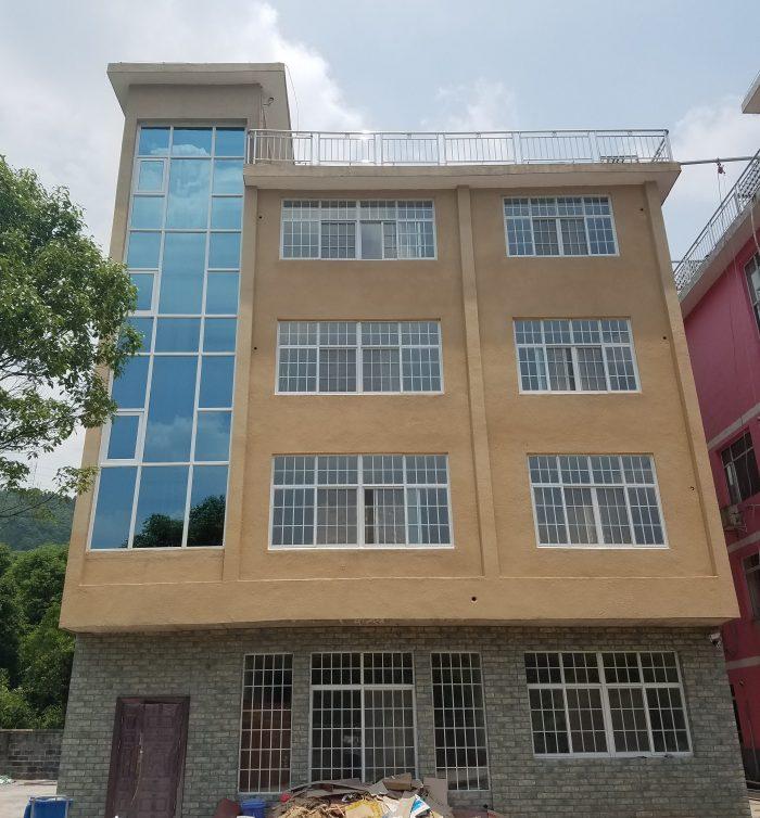 Updates on Rinpoche's Residence at Samtengar