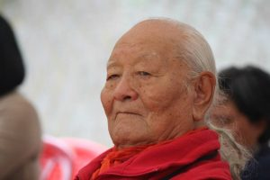 Update on Chögyal Namkhai Norbu's Program