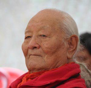 An Open Letter From Chögyal Namkhai Norbu
