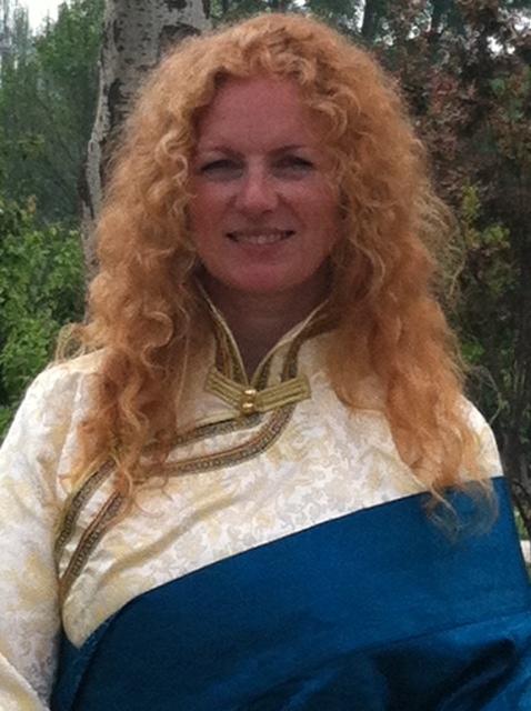 Eva Sigeholt