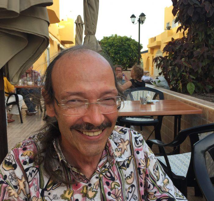 An interview with Elías Capriles, Santi Maha Sangha Teacher