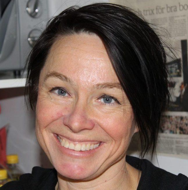 Pernilla Liedgren