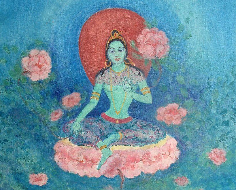 August 29th Green Tara Global Practice