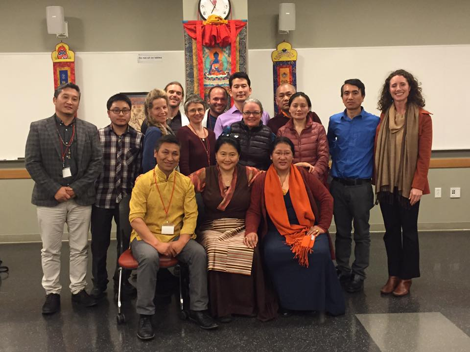 The 4th Annual Symposium on Western and Tibetan Medicine at Stanford