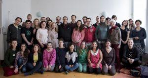 Green Tara and Chöd Retreat in Prague