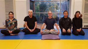 Yantra Yoga in Canberra, Australia