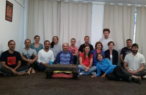 Rushen of Body, Voice and Mind in Bulgaria