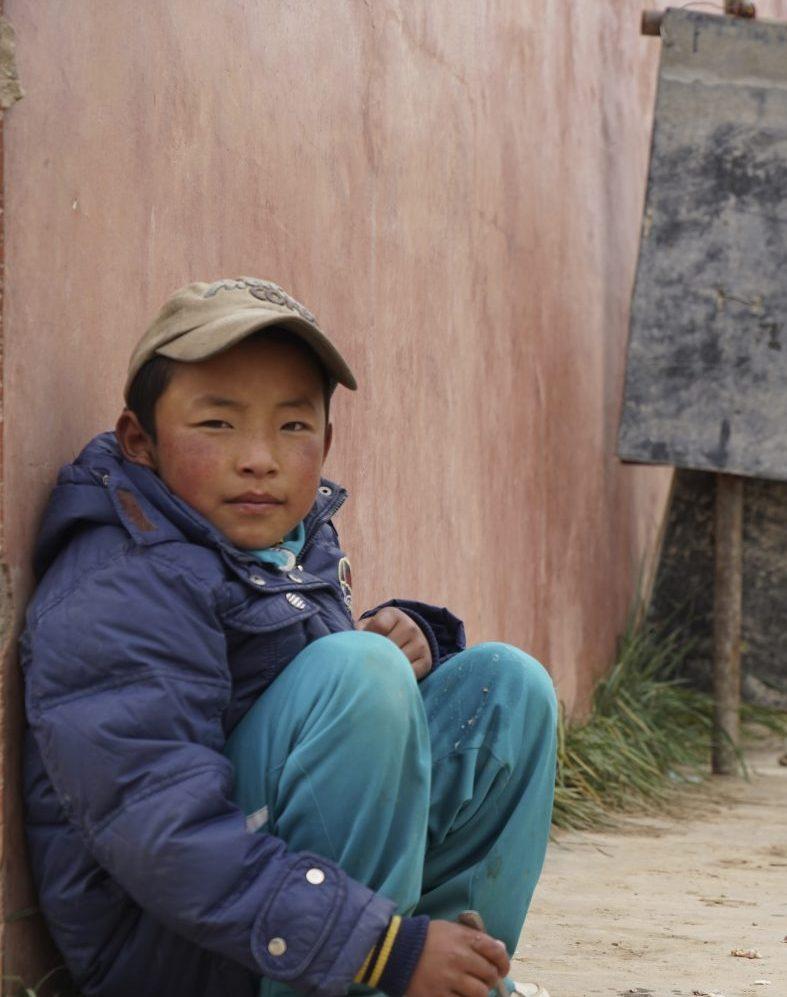The Tanggan School