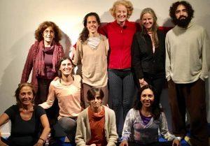 Yantra Yoga in Argentina