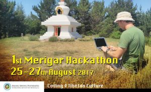 1st Merigar Hackathon 25-27th August 2017