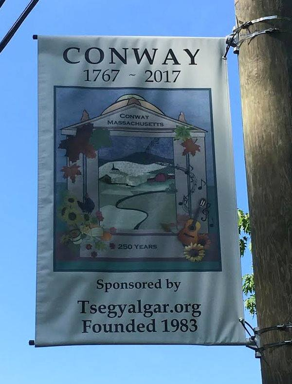 Conway flag