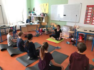 Kumar Kumari Yantra Yoga All Year in School