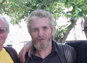 Died – Fabrizio Verrini