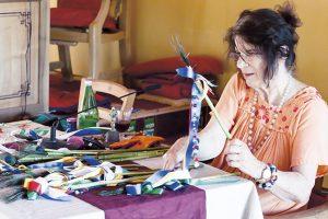 Mandarava Longlife Practice with Nina Robinson
