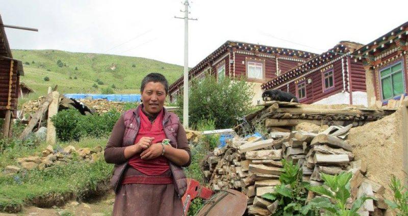 journey eastern tibet
