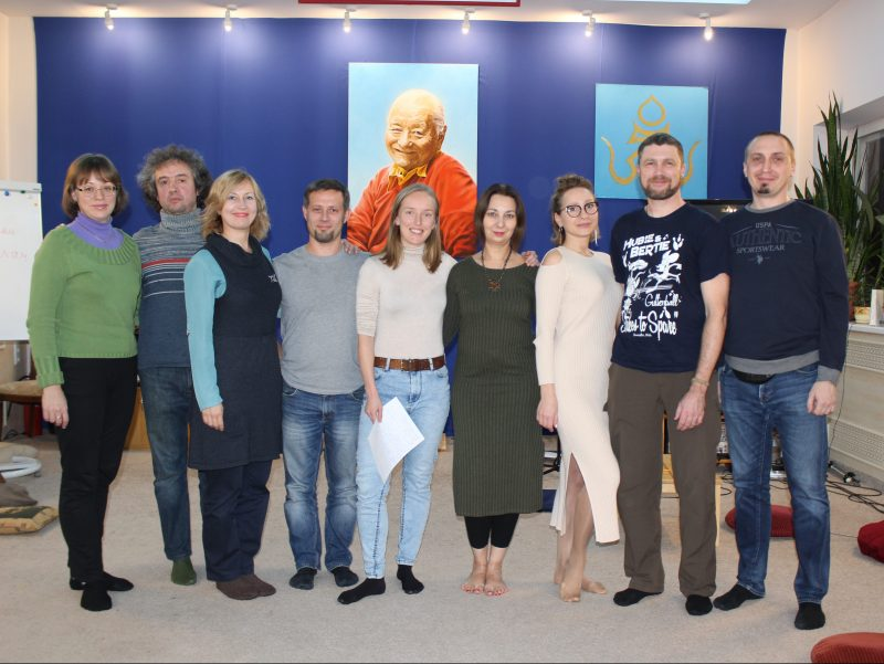 Rinchenling Moscow New Gakyil 2017-18 Approved