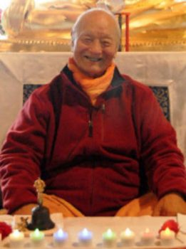 8 December - Global Guru Yoga