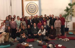 Mandarava Longlife Retreat at Kundusling Barcelona
