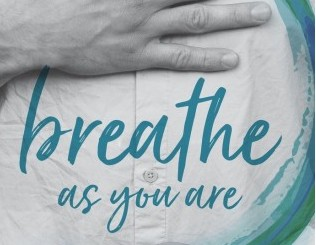 Breathe Book Published!