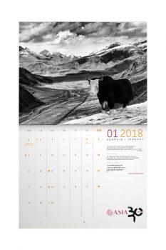ASIA Calendar