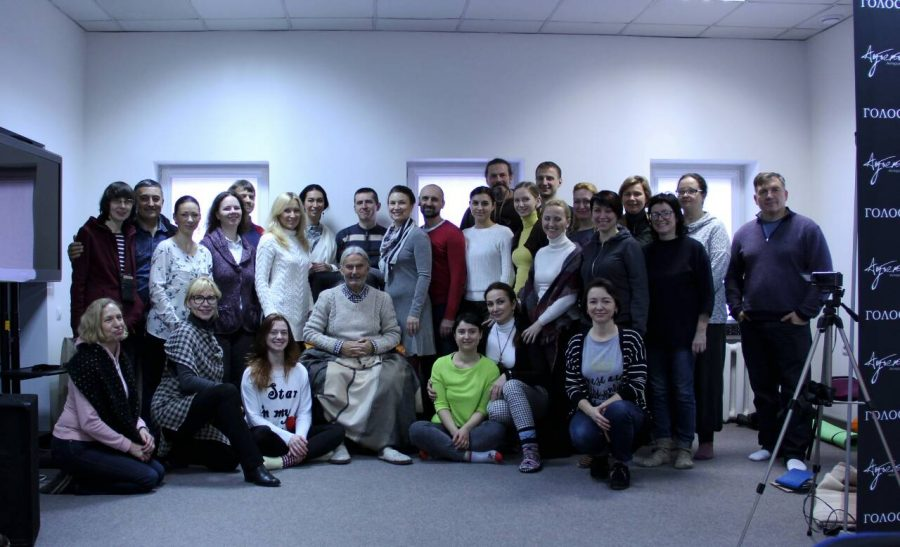 Awareness course Minsk Belarus