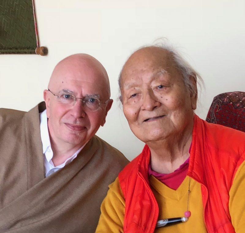 Welcome Shangpa Karma Ling