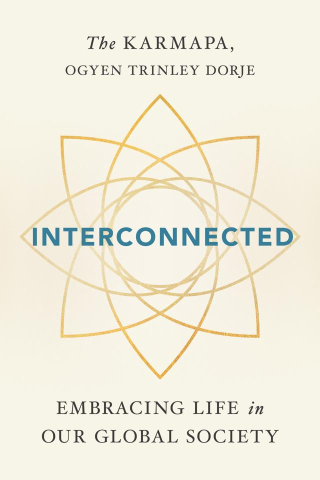 Interconnected – Embracing Life in Our Global Society