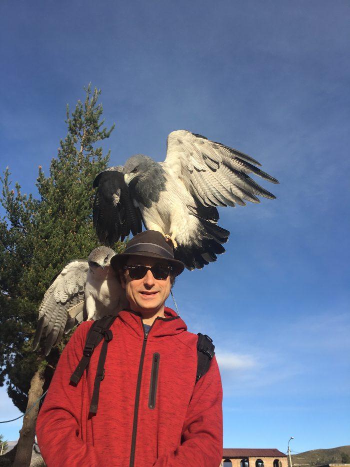Curzio's Story – How I Met Chögyal Namkhai Norbu